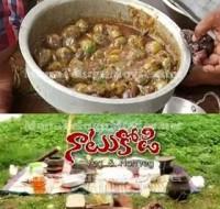 Brinjal Curry Recipe in Natu Kodi