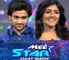 Mee Star : Sumanth Ashwin and Eesha
