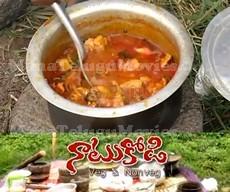 Naatu Kodi – Chicken Pulao Receipe