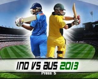 India v Australia – 7th ODI : 2nd Nov – Live Links