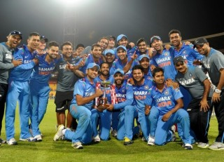 India v Australia, 7th ODI – 2nd Nov – Highlights