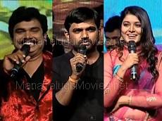 Sampoornesh Babu's Hrudaya Kelayam Audio Release Full Video