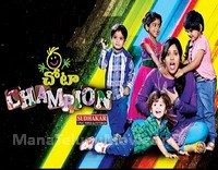 Anasuya's Chota Champion – Kids Show E21 – 1st Jun