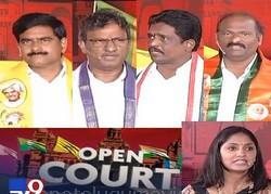 TV9 Open Court on Election Candidates – Vijayawada