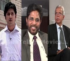 M.Balakrishnan & DVN Rao Interview In Arambham