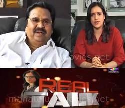 Dasari Real Talk with Swapna
