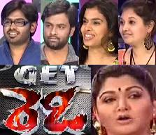 Kushboo Get Ready Show – 30th May with Singers Team
