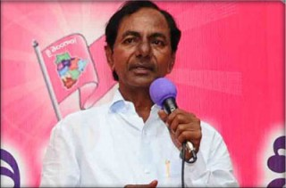 KCR brings out dalit card once again!