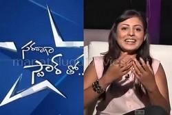 Madhu Shalini With Saradaga Star Thu