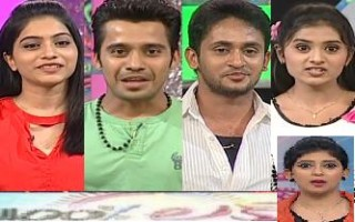 Omkar 100% Luck – E53 -21st June Manoj,Punarnavi,Viswa, Varshini