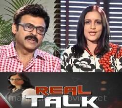 Venkatesh Real Talk With Swapna