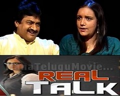 Gazal Srinivas Real Talk with Swapna
