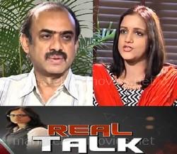 Suresh Babu Real Talk with Swapna