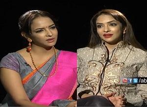 Manchu Lakshmi Self Interview in NENE Show – Full Episode