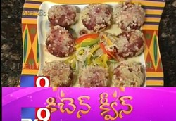 Beetroot Cutlet recipe – Sweet Home – 4th Oct
