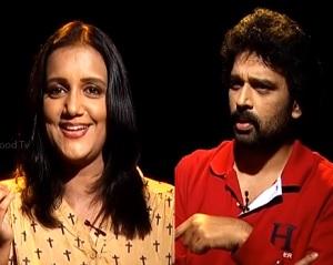 J D Chakravarthy Personal Interview – Swapna Real Talk Show