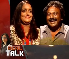 V.V.Vinayak Real Talk with Swapna