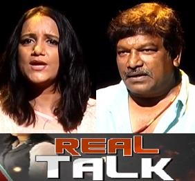 Swapna Real Talk show with Director Krishna Vamshi