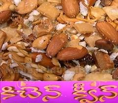 Diwali Special Sweet Mixture recipe – Sweet  Home 23rd Oct