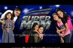 Super Mom Reality Show – E10 – 1st March