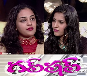 Nithya Menon in Neeharika Special Show Gupshup – E 1