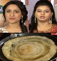 Maa Voori Vanta 2 Episode 313 – Celebrity Episode : Pragya Jaiswal