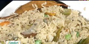 Maa Voori Vanta 2 E 316: Vegetable Biryani   Bhakarwadi   Khajoor Sweet
