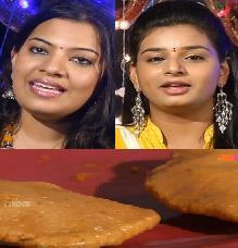 Maa Voori Vanta 2 Episode 326 – Celebrity Episode : Geetha Madhuri