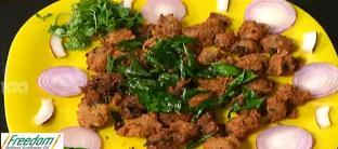 Maa Voori Vanta 2 E 320 : Kobbari Pakodi   Senagapappu Vadalu   Chamadumpala Fry