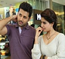 Aa Aaa Movie Latest Photos