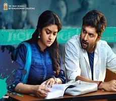 Nenu Local Movie Releasing Posters