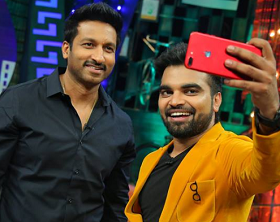 Konchem Touch Lo Unte Cheptha with Gopichand – 14th Aug