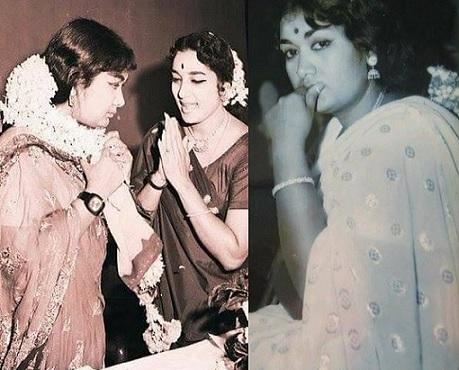 Mahanati Savitri Rare Photos