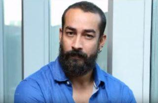 Nani Bigg Boss 2 Telugu Show Contestants : Amit Thiwari