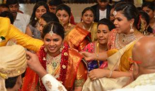 Bhuma Akhila Priya Wedding – Photos